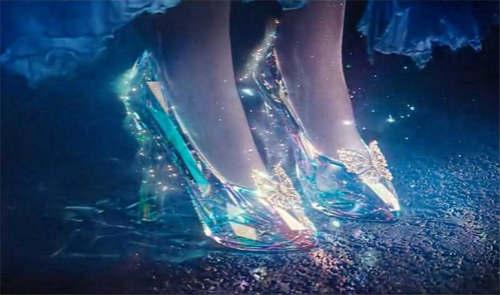 远歌国际_维也纳变奏曲_灰姑娘水晶鞋