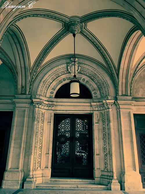 远歌国际_维也纳变奏曲_老房子