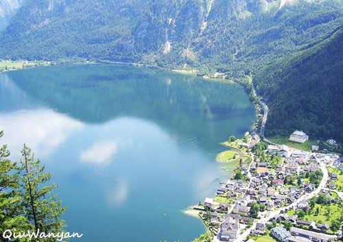 远歌国际_维也纳变奏曲_萨尔茨凯默古特湖区