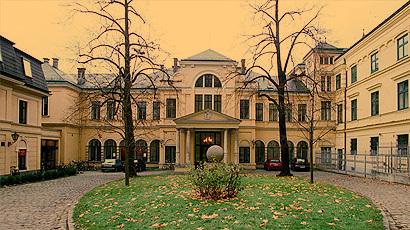 远歌国际_维也纳变奏曲_维也纳国立音乐大学