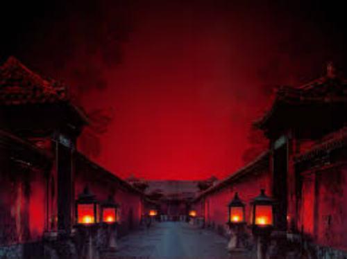远歌国际_睥睨天下_紫禁城