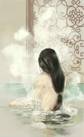 远歌国际_长篇小说_睥睨天下_雨沁田入浴