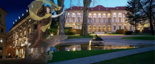 远歌国际_维也纳变奏曲_列支敦士登宫殿