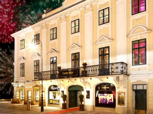 远歌国际_维也纳变奏曲_赌场