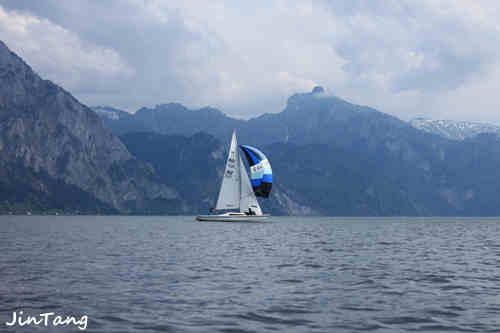 远歌国际_维也纳变奏曲_萨尔茨凯默古特湖区扬帆