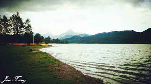 远歌国际_维也纳变奏曲_月亮湖