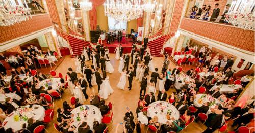 远歌国际_维也纳变奏曲_舞会