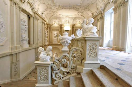 远歌国际_维也纳变奏曲_宫殿