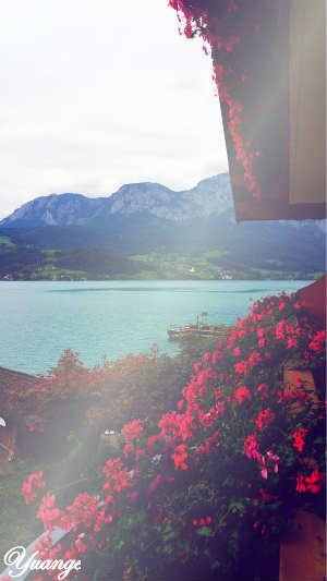 远歌国际_维也纳变奏曲_湖景