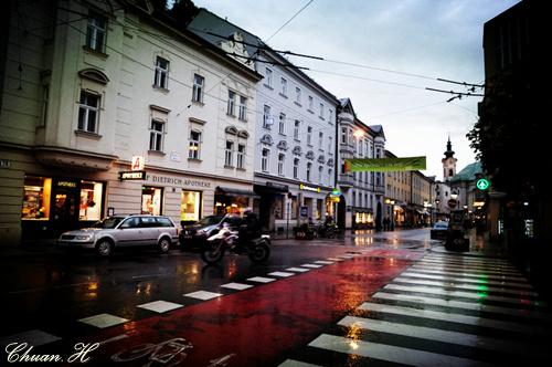 有聲小說《維也納變奏曲》013——長篇海外同性愛情故事