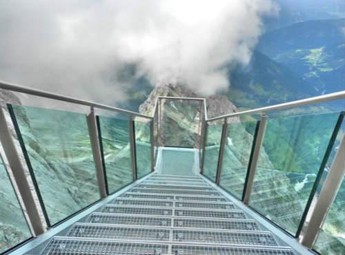 远歌国际_维也纳变奏曲_玻璃观景台