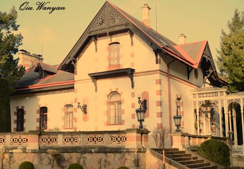 远歌国际_维也纳变奏曲_大房子
